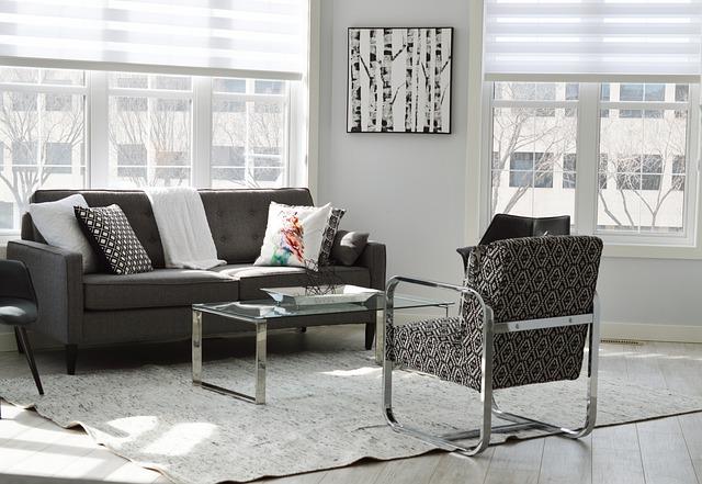 Meble kolonialne – sposób na eleganckie mieszkanie