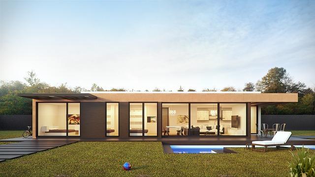 Domy pasywne - materiały i rady