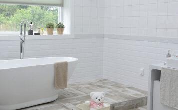 Jak zapobiegać wilgoci w łazience