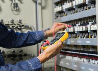 Okresowe pomiary instalacji elektrycznej