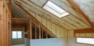 Jaki materiał wybrać do ocieplenia budynku styropian, czy wełnę mineralną