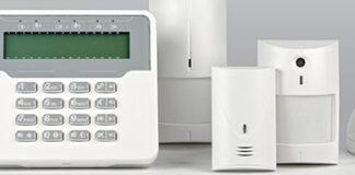 System alarmowy gwarancją bezpieczeństwa domu