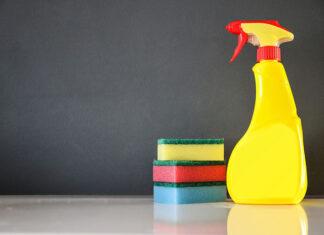 Artykuły do sprzątania, których nie może zabraknąć w żadnym domu