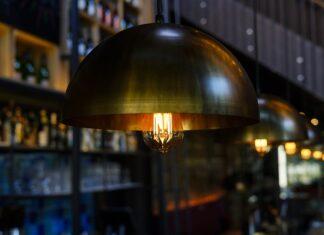 Dekoracyjne funkcje lamp sufitowych