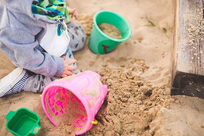 O czym trzeba pamiętać wybierając pościel dla dziecka