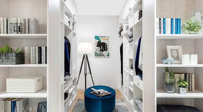 Dlaczego warto wybrać szafy przesuwne